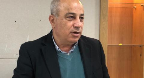 محمد دراوشة سيدعو أيمن عودة ومنصور عباس لمناظرة إعلامية
