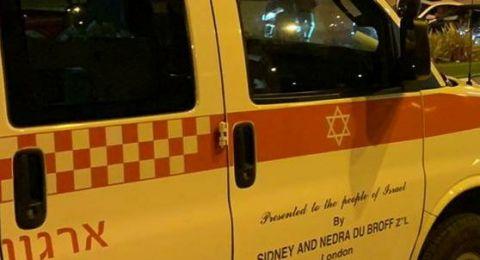 5 إصابات بأكثر من جريمة إطلاق نار في جسر الزرقاء