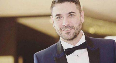 إلزام أحمد عز بدفع 60 ألف جنيه شهريا لطفلي زينة