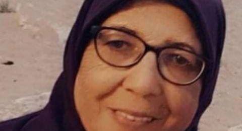 كفر مصر: وفاة المربية نعمات صبيحي (أم ربيع) اثر اصابتها بالكورونا