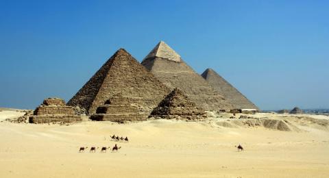 مصر: إصابة 3 وزراء بفيروس كورونا