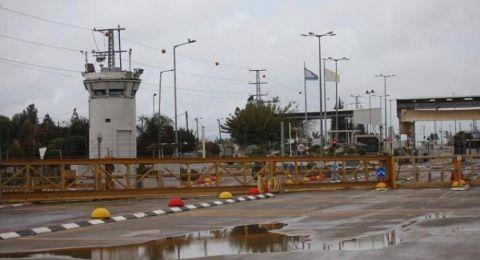 اسرائيل تقرر إغلاق الضفة وغزة بسبب