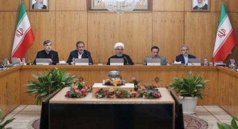 إيران: وقف العمل بالبروتوكول الإضافي يبدأ اليوم