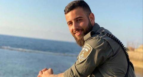 قضية مقتل الشرطي نعيم ماضي: السماح بنشر تفاصيل المشتبه به
