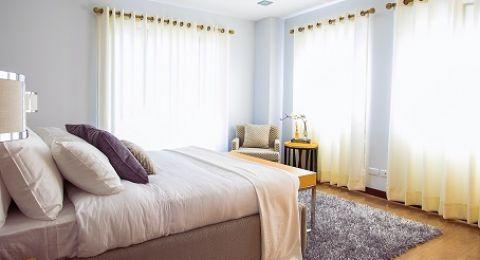 5 أفكار ديكور لغرف النوم