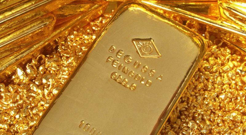 عوائد الخزانة الأمريكية تقلل بريق الذهب