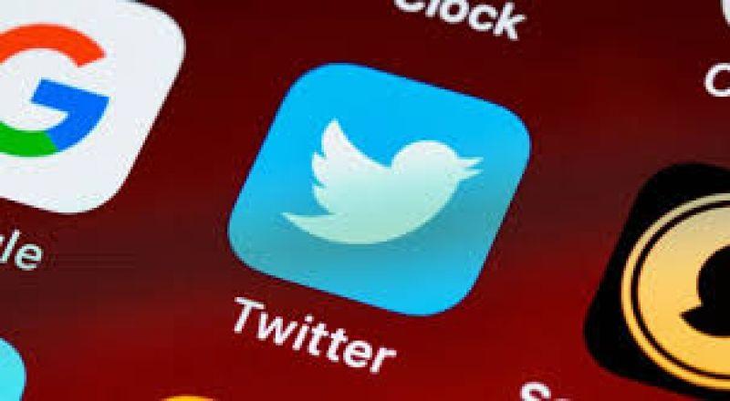 شركة تويتر تحذف مئات الحسابات المرتبطة بثلاث دول