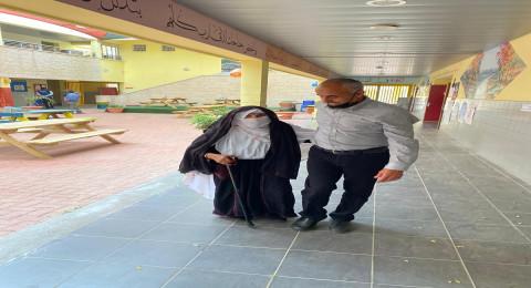 ابو صهيبان يناشد المواطنين النقباويين للأدلاء بأصواتهم