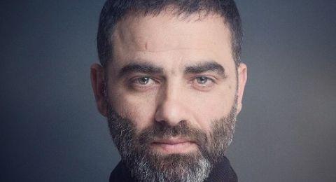 الفنان هشام سليمان لـ
