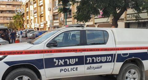 حيفا: جثة شاب في شقة .. ووالدته أخفت خبر وفاته