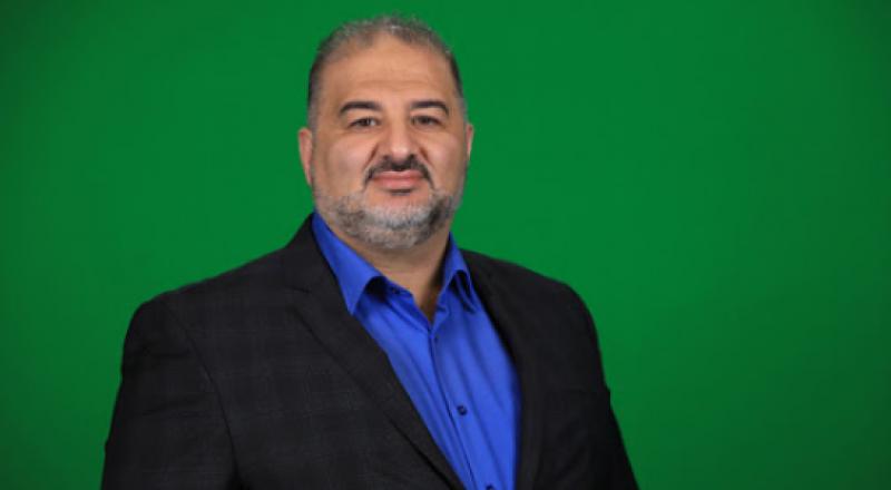الصحافة العبرية: منصور عباس أصبح