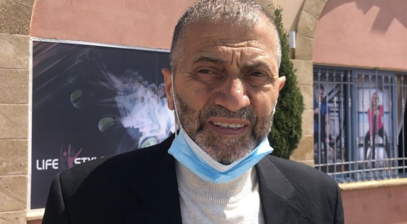 د.سليمان اغبارية: سامحت من أطلق النار علي وتقاعس الشرطة هو سبب لمحاولة اغتيالي