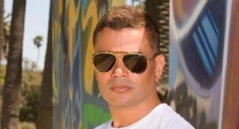 انباء تؤكد ان عمر دياب تخلى عن زوجته وتزوج بعارضة إيطالية