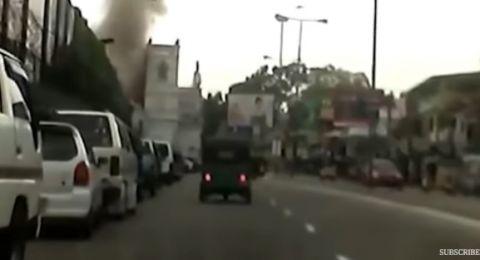 سريلانكا: التحقيق يظهر أن تفجيرات الأحد لها صلة مع هجوم  نيوزيلندا