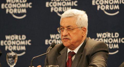 عباس: إسرائيل نقضت جميع الاتفاقيات ولم يعد يجمعنا معها شي