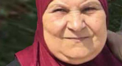 طمرة: وفاة آمنة عبد الحميد أبو الهيجاء بعد تعرضها لنوبة قلبية في انطاليا