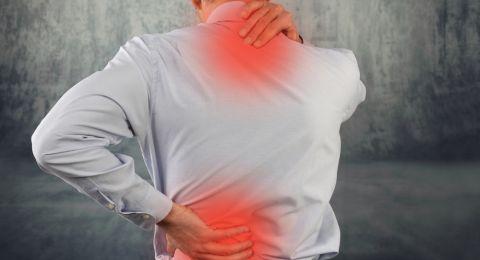 عضلات خفية.. 4 مناطق بجسمك تسبب الألم