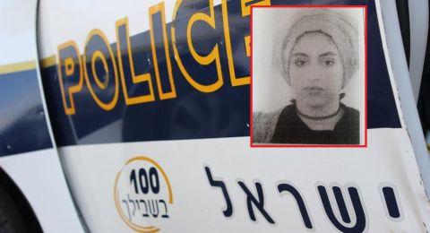 رهط: الشرطة تطلب المساعدة بالعثور على جوان ابو سمور