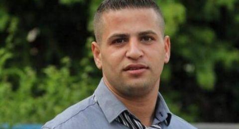 ضحية الحادث قرب القدس .. الشاب علي حجازي من طمرة