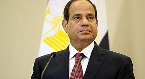 السيسي معلقًا على نتائج الاستفتاء الذي يبقيه رئيسًا حتى 2030: الشعب المصري أبهر العالم