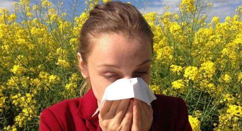 أعراض خفية.. 7 مؤشرات لإصابتك بالحساسية