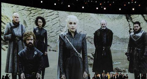 الاستخبارات الأميركية تكشف عن سر غير متوقع في Game Of Thrones