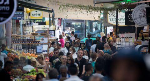 الإسرائيليون أنفقوا المليارات على مشتريات عيد الفصح
