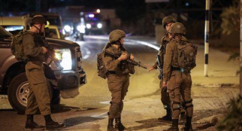 الجيش الاسرائيلي فقد وسائل عسكرية حساسة على حدود القطاع