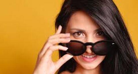 النظارات الشمسية الرخيصة قد تسبب العمى