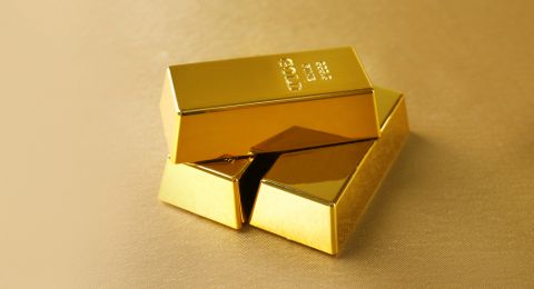 الذهب يقفز لأعلى مستوى مع تراجع الدولار