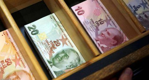 كابوس مالي في تركيا.. واحتياطي العملة الصعبة ينذر بالأسوأ