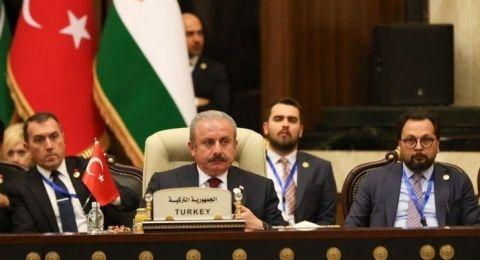 تركيا: اعتراف ترامب بسيادة إسرائيل على الجولان انتهاك لمبدأ سيادة الدول