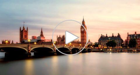كيف تنظم رحلتك الاولى الى لندن