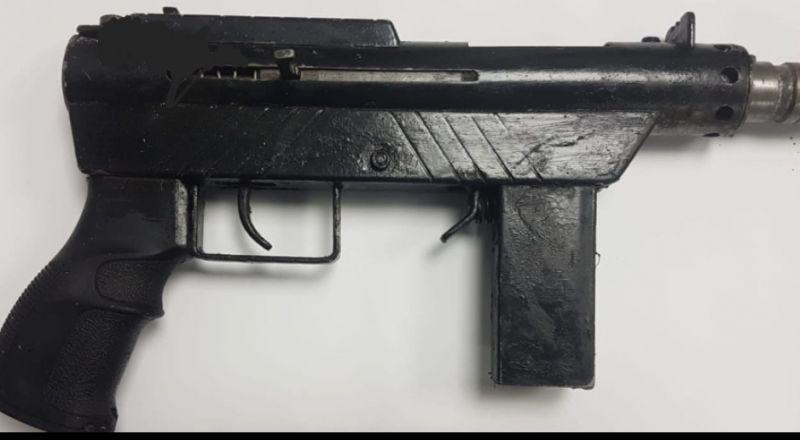 اعتقال مواطن من باقة الغربية بعد العثور على سلاح في منزله