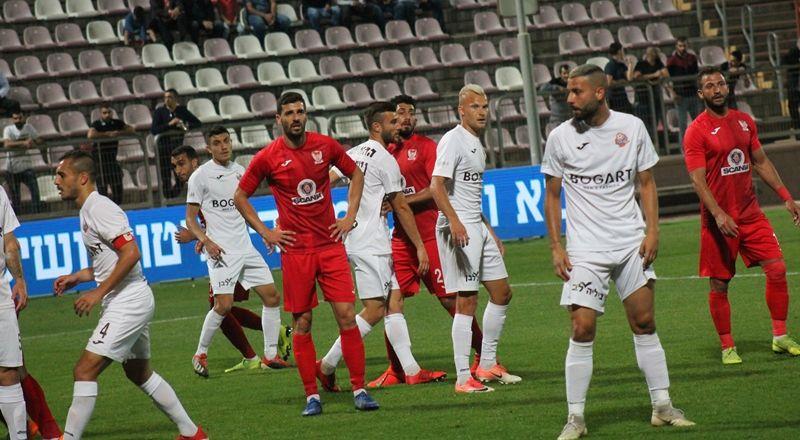 الاتحاد السخنيني يخسر(1-2)، وتبقى مباراتين للممتازة