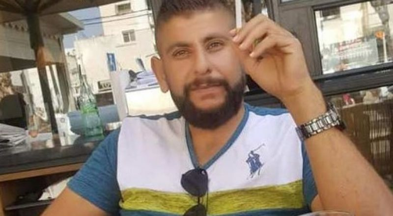المكر تفجع بوفاة الشاب طه محمد شيمي (24 عاما) خلال عملية
