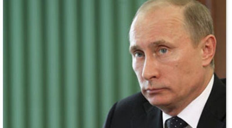 بوتين: التعاون بين روسيا والصين وصل لمستوى عال وغير مسبوق