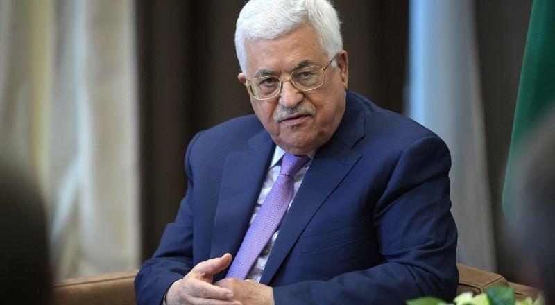 تقرير إسرائيلي يصف خطاب عباس باليائس!