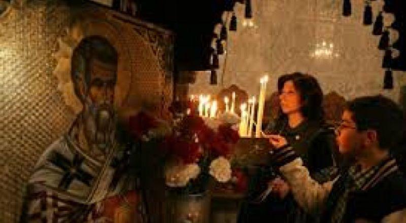اسرائيل تمنح مسيحيي غزة 500 تصريح للقدس وللسفر الى خارج الوطن