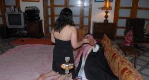 ويكيليكس: خمور ومخدرات وجنس في سهرات ليلية بقصور أمراء السعودية