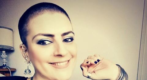 ريم بنا لجمهورها: سأنتصر على سرطان الثدي