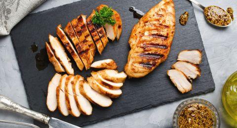 لحم الحبش غني بالعناصر الغذائية الهامة وينصح بدمجه في قائمة الطعام اليومية