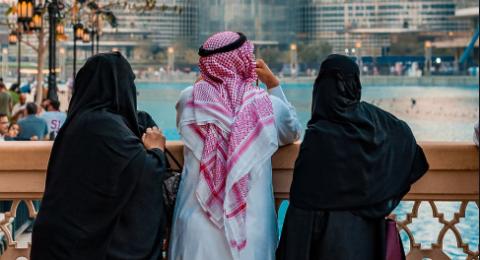 النساء العربيات يزددن ثراء وثرواتهن في الإمارات تبلغ 100 مليار دولار