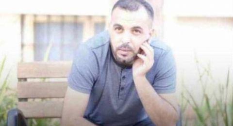 اللقية: مصرع المربي عمار ابو عياش في حادث دهس