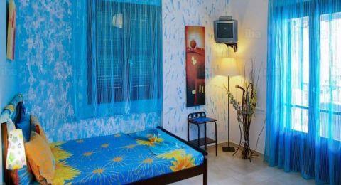 حيل مبتكرة لديكور غرفة النوم صغيرة المساحة..بتكلفة قليلة