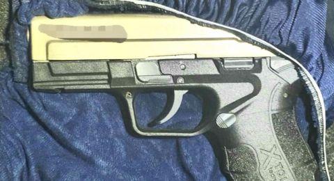 ضبط اسلحة وذخيرة واعتقال 3 مشتبهين