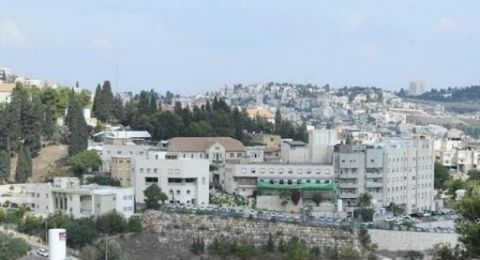 الناصرة: اصابة متوسطة لطفل تعرض للدهس
