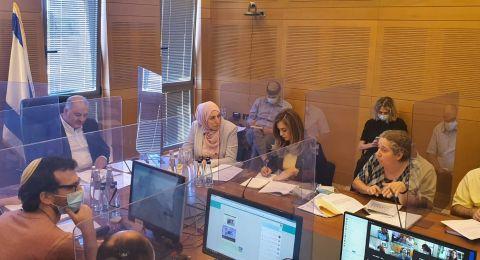 9 بلدات عربية تتصدر سلم الجريمة و61% من المعتقلين الجنائيين هم عرب