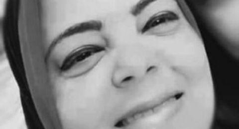 رحيل المخرجة المصرية نجلاء محمود ياسين بفيروس كورونا