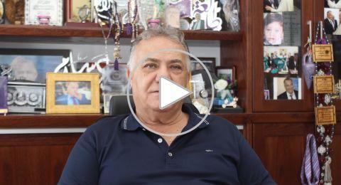 تسريح اكثر من 40 موظف من بلدية الناصرة والسبب؟!